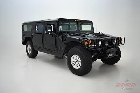 1999 AM General Hummer for sale in Syosset, NY
