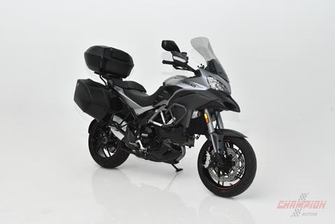 2014 Ducati Multistrada 1200S for sale in Syosset, NY