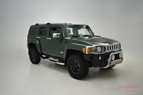 2006 HUMMER H3 for sale in Syosset, NY