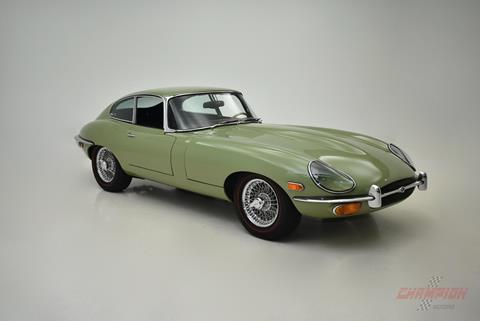 1970 Jaguar E-Type for sale in Syosset, NY