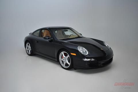 2008 Porsche 911 for sale in Syosset, NY