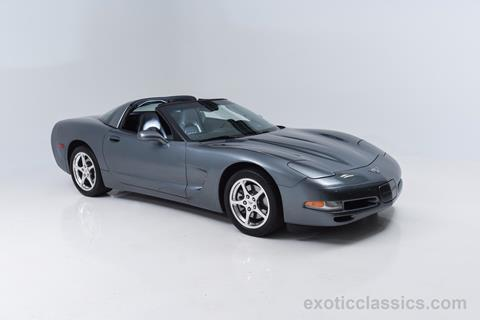 2003 Chevrolet Corvette for sale in Syosset, NY