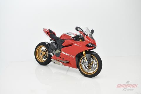 2013 Ducati Panigale