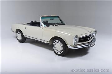 1967 Mercedes-Benz SL-Class for sale in Syosset, NY
