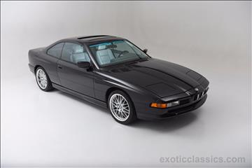 1993 BMW 8 Series for sale in Syosset, NY