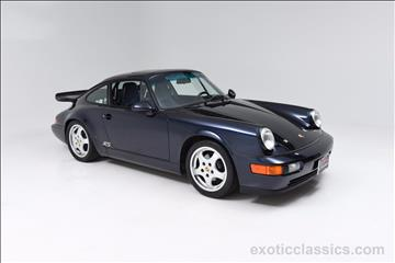 1993 Porsche 911 for sale in Syosset, NY
