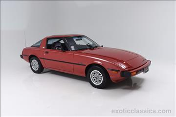 1980 Mazda RX-7 for sale in Syosset, NY