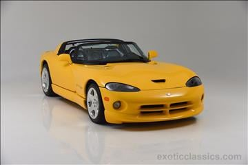 2002 Dodge Viper for sale in Syosset, NY