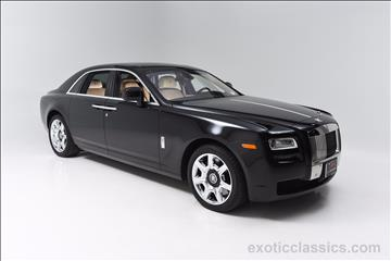 2011 Rolls-Royce Ghost for sale in Syosset, NY