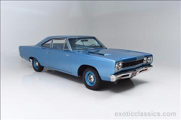 1968 Plymouth Roadrunner for sale in Syosset, NY