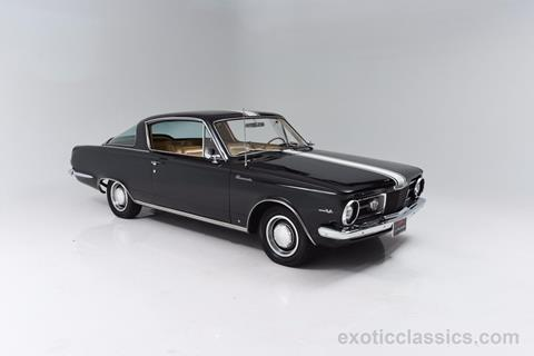 1965 Plymouth Barracuda for sale in Syosset, NY