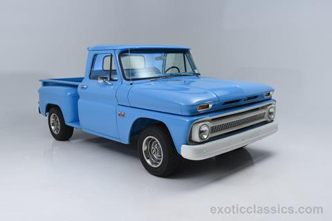 1966 Chevrolet C/K 10 Series for sale in Syosset, NY