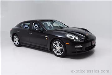 2013 Porsche Panamera for sale in Syosset, NY