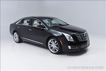 2014 Cadillac XTS for sale in Syosset, NY