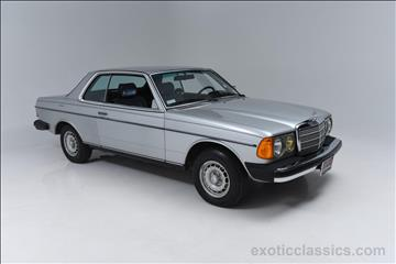 1981 Mercedes-Benz 280-Class for sale in Syosset, NY