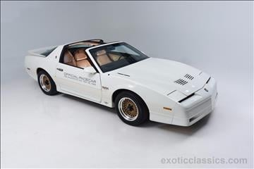 1989 Pontiac Firebird for sale in Syosset, NY