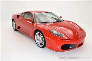 2006 Ferrari F430 for sale in Syosset, NY