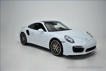 2015 porsche 911 turbo s awd turbo s 2dr coupe - 911 Porsche Turbo 2015