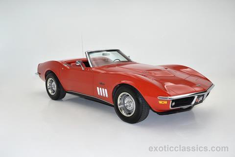 1969 Chevrolet Corvette for sale in Syosset, NY