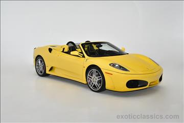 2007 Ferrari F430 for sale in Syosset, NY
