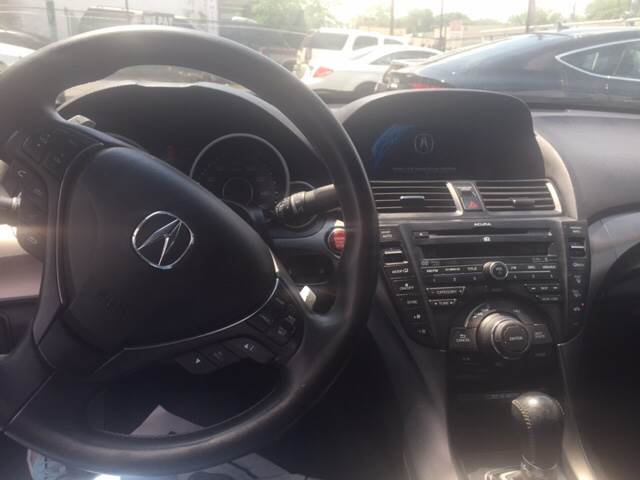 2012 Acura TL SH-AWD 4dr Sedan 6A w/Technology Package - Baltimore MD