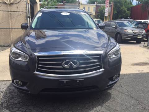 2013 Infiniti JX35 for sale in Baltimore, MD