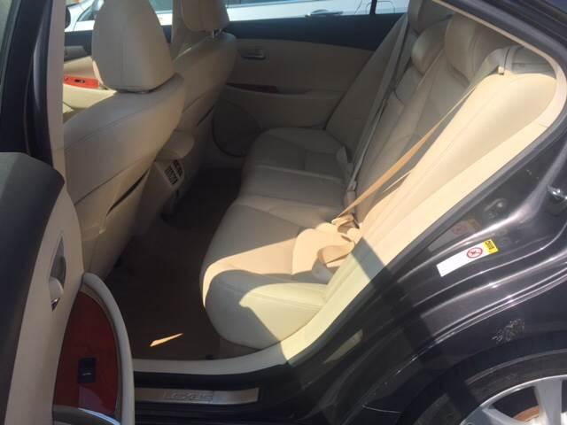 2010 Lexus ES 350 4dr Sedan - Baltimore MD