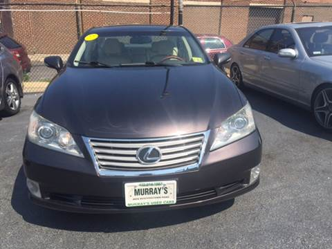 2010 Lexus ES 350 for sale in Baltimore, MD
