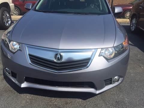 2011 Acura TSX Sport Wagon for sale in Baltimore, MD