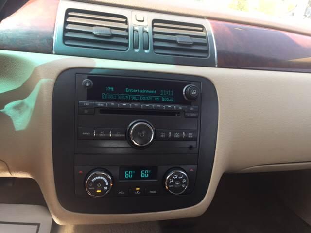2007 Buick Lucerne CXL V6 4dr Sedan - Baltimore MD