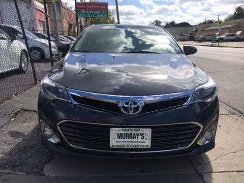 2013 Toyota Avalon for sale in Baltimore, MD