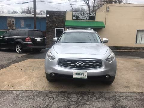 Infiniti fx35 for sale carsforsale 2011 infiniti fx35 for sale in baltimore md sciox Images