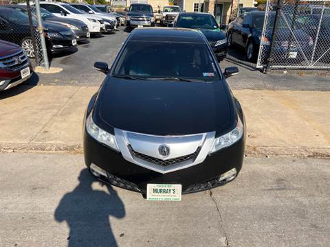 2010 Acura TL for sale in Baltimore, MD