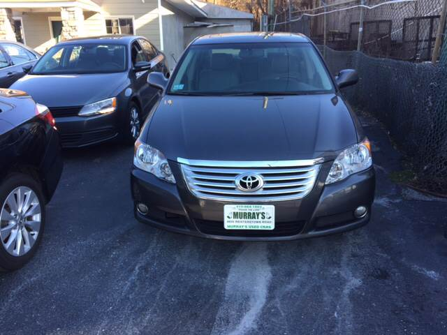 2009 Toyota Avalon for sale at Murrays Used Cars in Baltimore MD