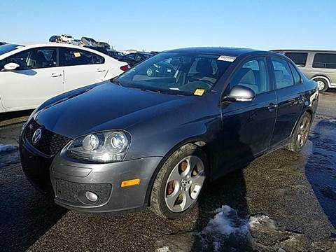 2009 Volkswagen GLI for sale at MOTORS 88 in New Brighton MN