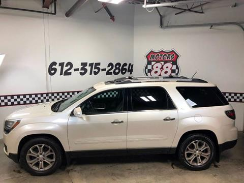 2013 GMC Acadia for sale in New Brighton, MN