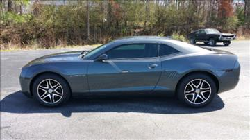 2011 Chevrolet Camaro for sale in Corinth, MS