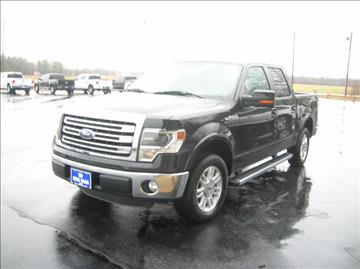 2013 Ford F-150 for sale in Corinth, MS