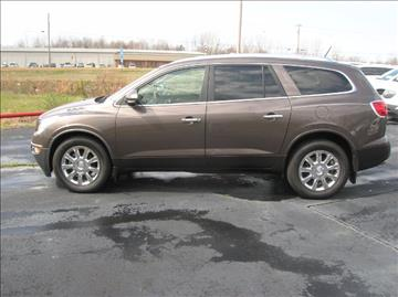 2012 Buick Enclave for sale in Corinth, MS