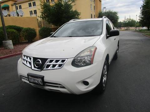 2015 Nissan Rogue Select for sale in Stevenson Ranch, CA