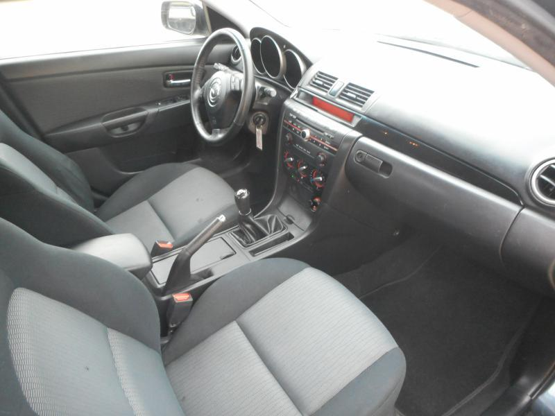 2009 Mazda MAZDA3 I - Lake Worth TX