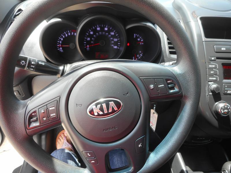 2013 Kia Soul 4dr Wagon 6A - Lake Worth TX