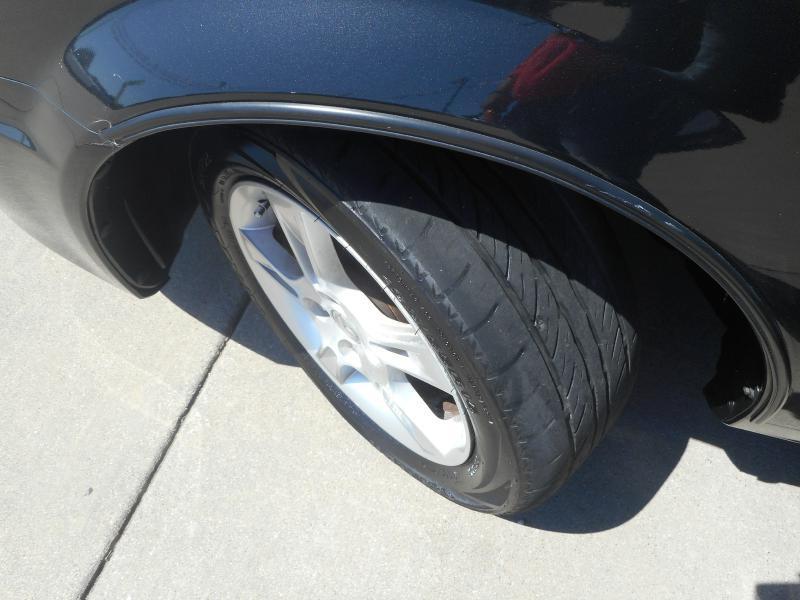 2003 Mazda Protege LX 4dr Sedan - Lake Worth TX