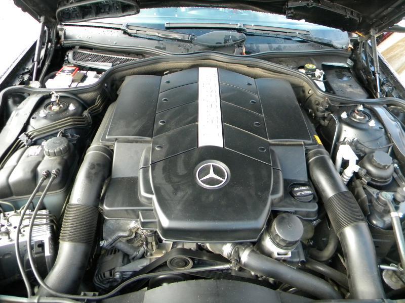 2004 Mercedes-Benz SL-Class SL 500 2dr Convertible - Lake Worth TX