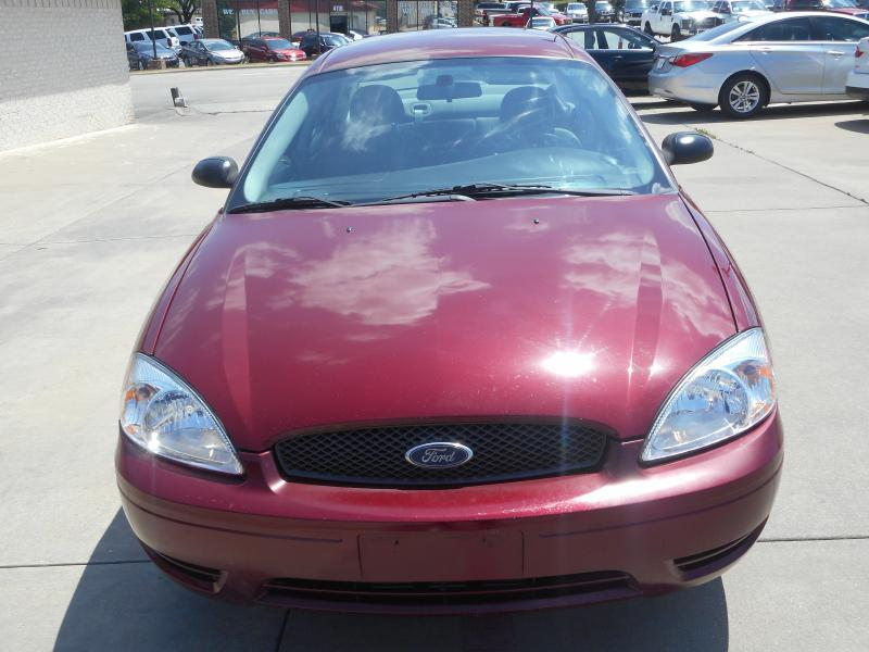 2004 Ford Taurus SES 4dr Sedan w/Duratec - Lake Worth TX