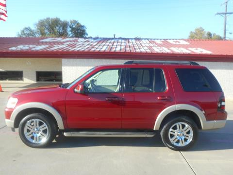 2010 Ford Explorer for sale in Lake Worth, TX