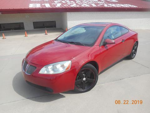 2007 Pontiac G6 for sale in Lake Worth, TX