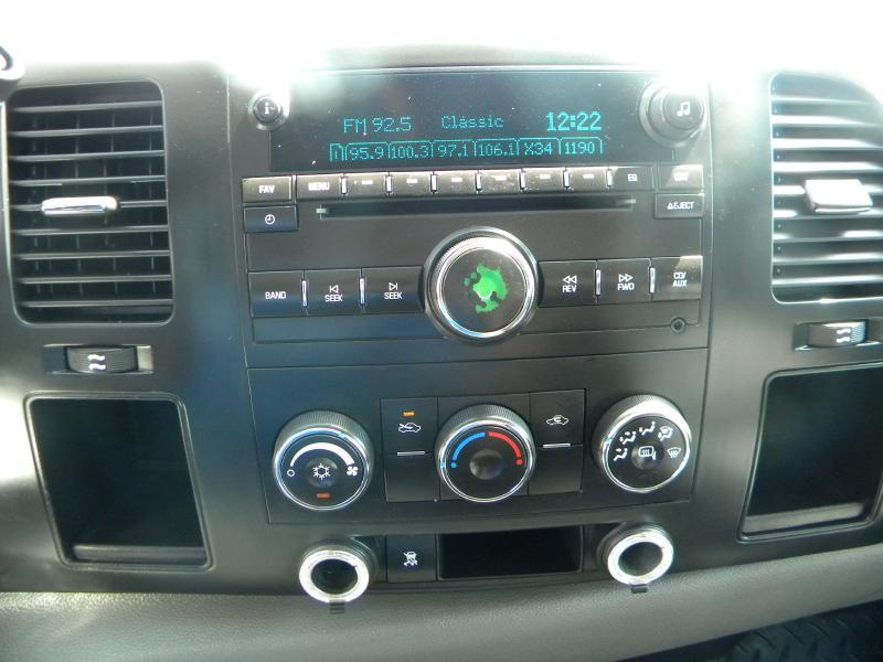 2008 Chevrolet Silverado 1500 4WD LS 4dr Crew Cab 5.8 ft. SB - Lake Worth TX