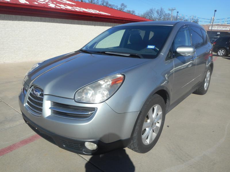 2006 Subaru B9 Tribeca 3.0 H6 - Lake Worth TX