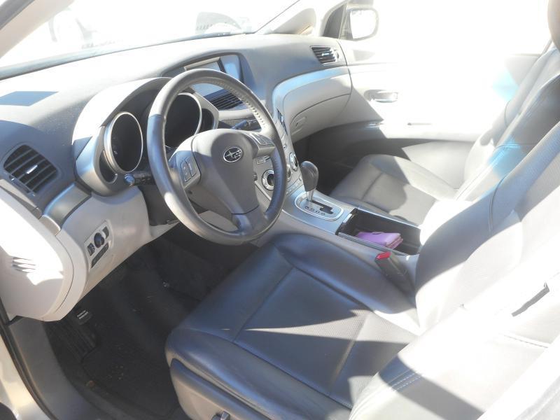 2006 Subaru B9 Tribeca 3.0 H6 - Lake Worth TX